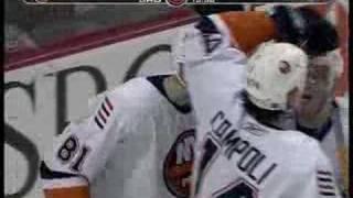 Islanders@Sabres Game 5