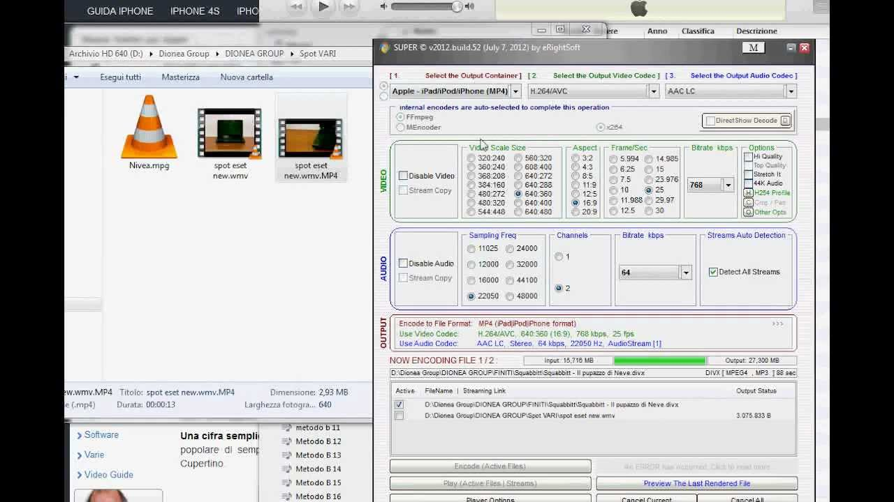 Trasferire file tra iPad e il computer - Supporto Apple
