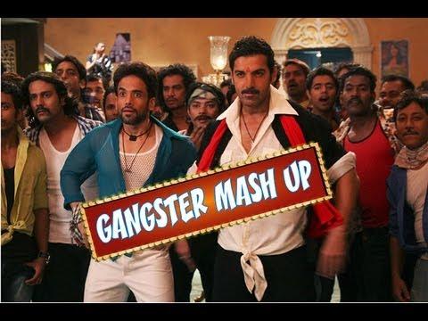 Shootout At Wadala  Gangster Mashup New Full   Kiran Kamath