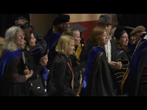 Community College of Philadelphia 2018 Commencement