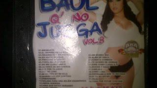 Salsa Baul Q No Juega Vol 8 By Elvis Palacios