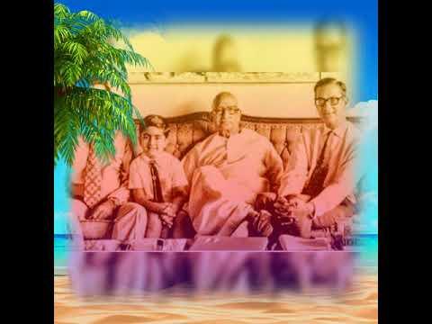 Ghansyam Das Birla 's letter to his son Basant Kumar Birla: A  most famous inspirational letter.