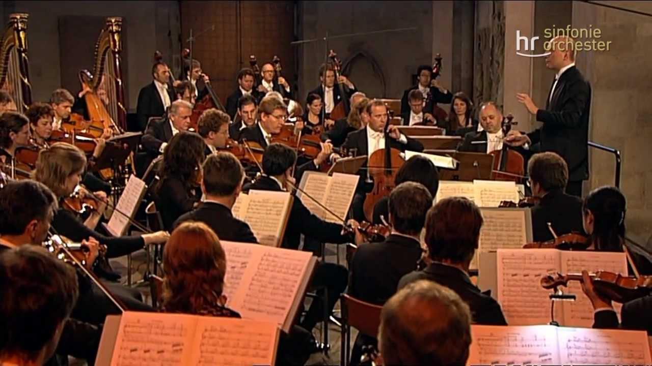Debussy: La mer ∙ hr-Sinfonieorchester ∙ Paavo Järvi