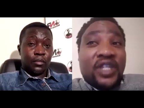 Lance Guma LIVE:  Chiwenga threatens coup?