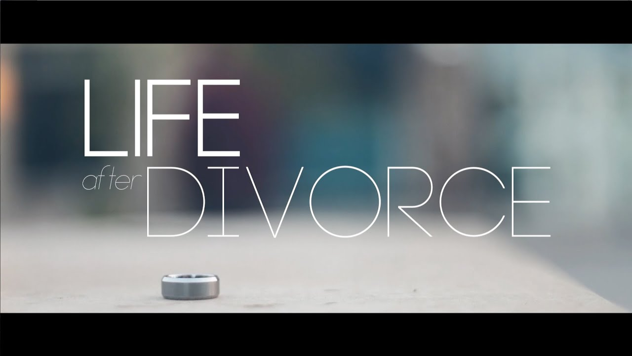 Is there life after divorce