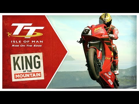 TT Isle of Man – King of the Mountain