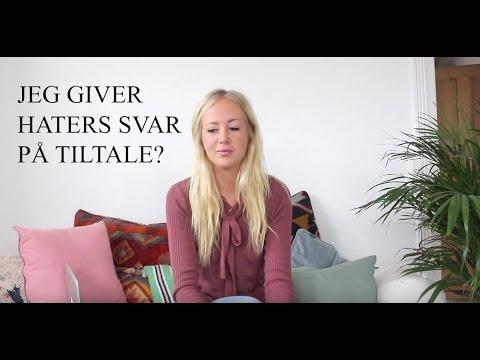 DET ER IKKE FOR SJOV, TAL PÆNT PÅ NETTET - MIN HISTORIE