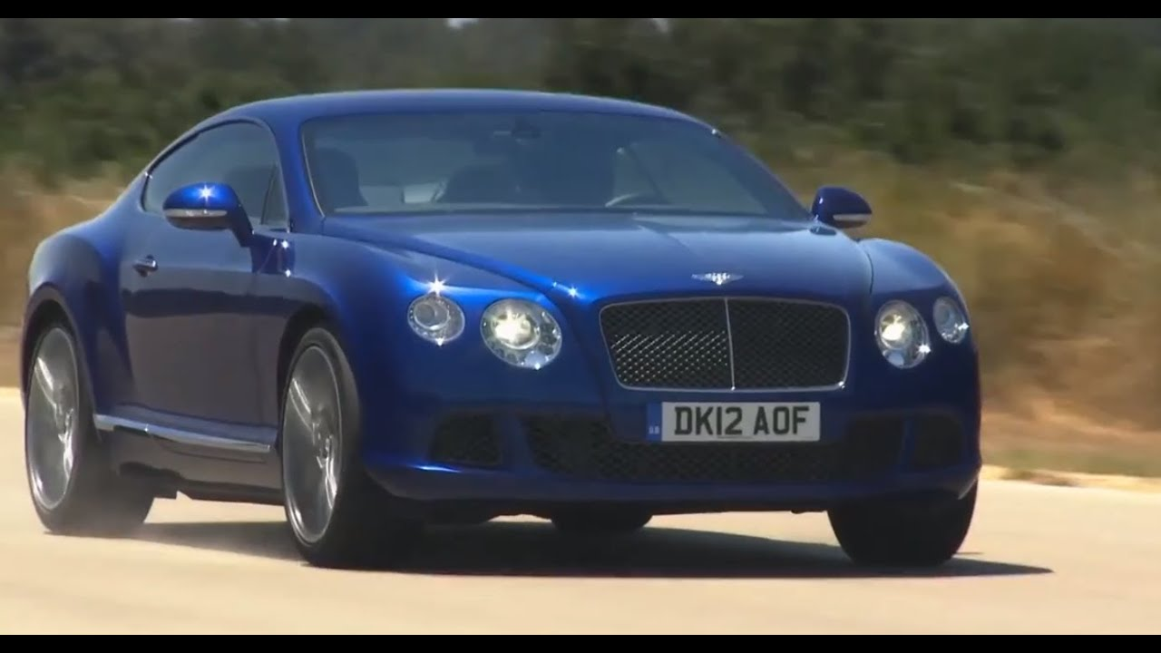 Bentley continental gt at 2054 mph demo top speed commercial bentley continental gt at 2054 mph demo top speed commercial bentley gt speed carjam tv hd 2014 vanachro Image collections