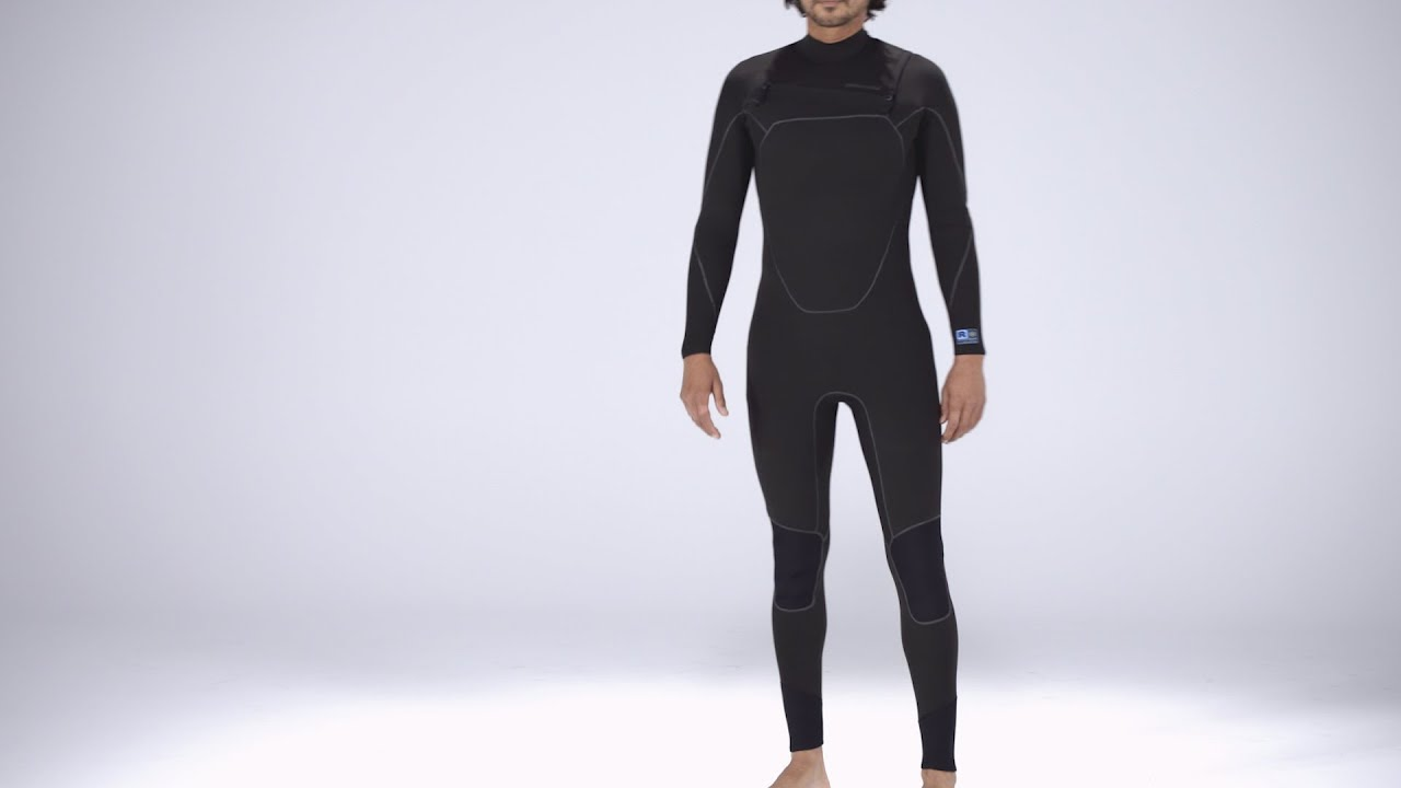 ee1e22575 Patagonia Men's R1® Yulex® Front-Zip Full Suit