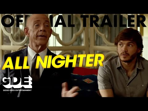 All Nighter Official Trailer
