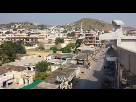 Aarah Jattan Dadyal Bazaar