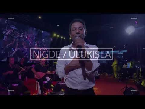 Mustafa Yıldızdoğan Niğde / Ulukışla Konseri Tanıtım Videosu