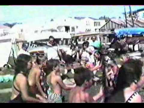 Sunrise Yacht Club - Family Day 1986 I