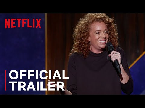 Michelle Wolf: Joke Show | Netflix Standup Comedy Special Trailer