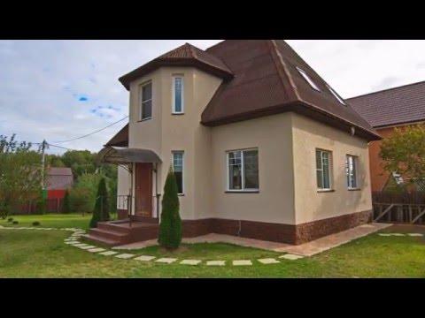 Купить дом по Каширскому шоссе | Уварово | Kvar-dom.ru