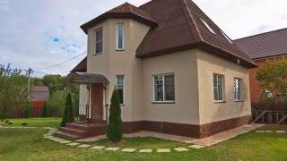 видео Продажа домов и коттеджей Дмитровское шоссе Московская область