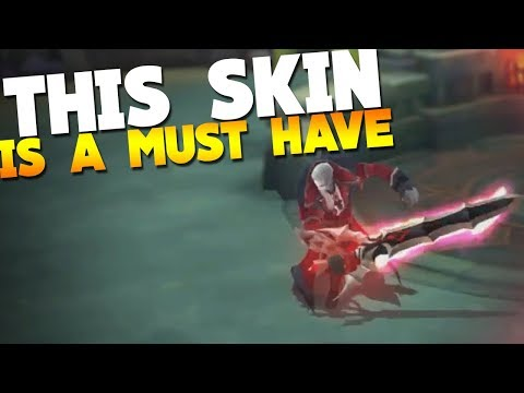 NEW Alucard Starlight Member Skin Gameplay Trailer! Mobile Legends