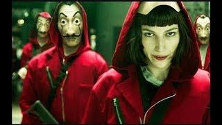 Baixar MC MM - Só Quer Vrau - La Casa de Papel | Coreografia / Choreography BEATS DANCE