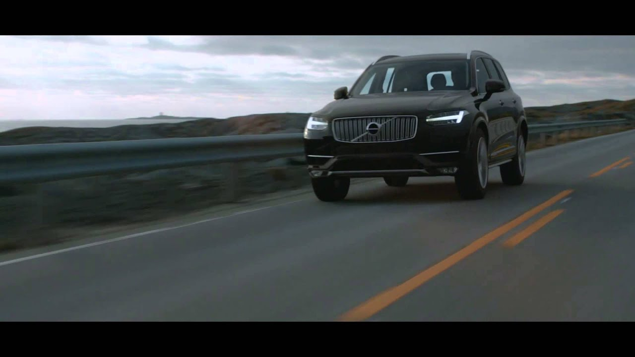 volvo suv nouveau xc90 made of youtube. Black Bedroom Furniture Sets. Home Design Ideas