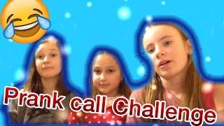 ВЫЗОВ! /Prank call challenge / Приколы по телефону.