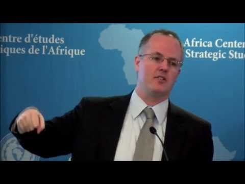 Peace Operations in Africa: Challenges and Solutions, Dr. Paul D. Williams
