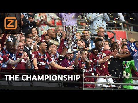 JACKPOT voor ASTON VILLA 🏆 | Aston Villa vs Derby County | The Championship 2018/19 | Samenvatting