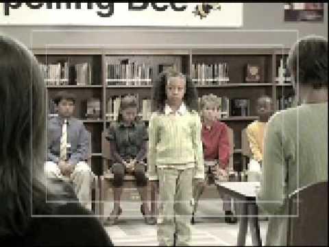 """Spelling Bee"" - Kentucky Education Savings Plan Trust"