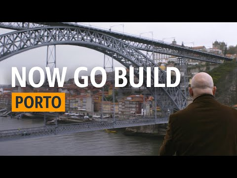 Now Go Build with Werner Vogels – S1E7 Porto