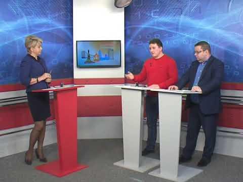 Телеканал ATV: Відверта розмова з Олегом Шестаком і Віктором Зацепіним (монетизація субсидій)