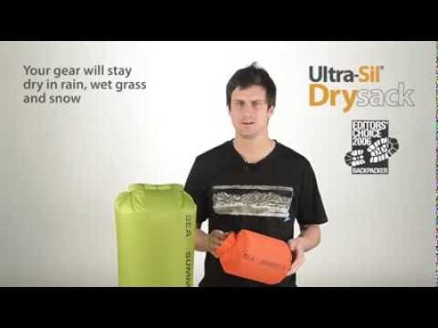 Sea to Summit - UltraSil Dry Sack