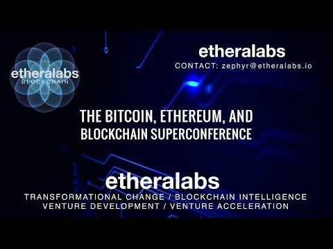 Etheralabs.tv Live Stream