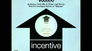 Warrior - Voodoo (Club Mix)