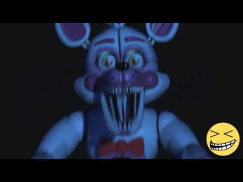 [YTPMV] your best night - FNAF vs Undertale (beta)