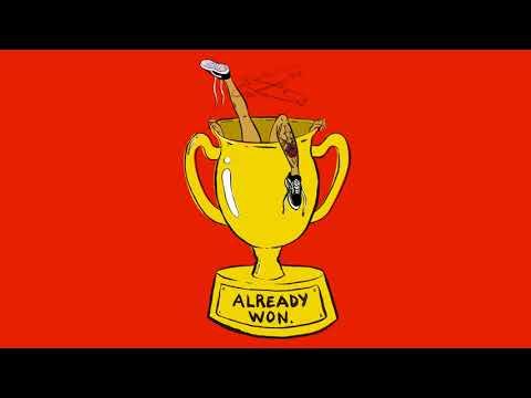Kehlani - Already Won (Official Audio)