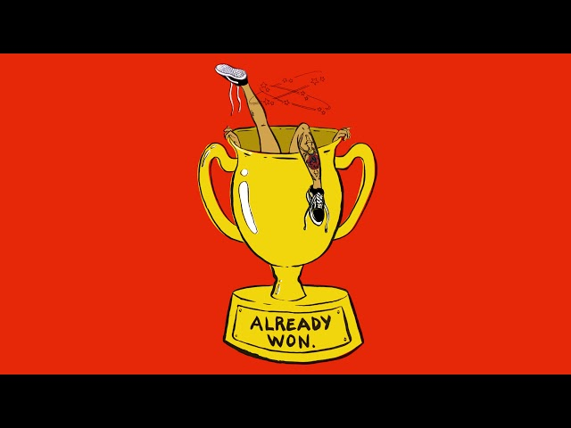 Kehlani - Already Won [Official Audio]