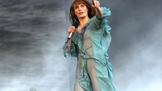 Rabbit Heart (Raise It Up) - Florence and The Machine @ British Summertime Festival 2016