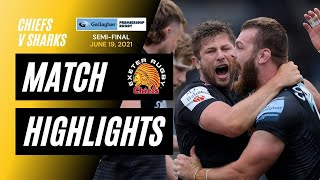 MATCH HIGHLIGHTS: Exeter Chief…