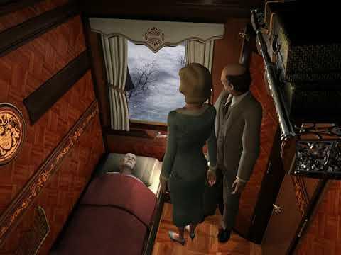 Agatha Christie: Murder on the Orient Express Part 4