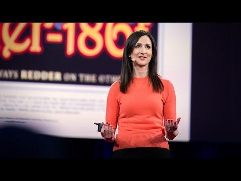 Sara Seager: The search for planets beyond our solar system