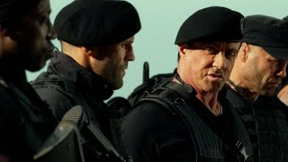 The Expendables 3 - Final Trailer