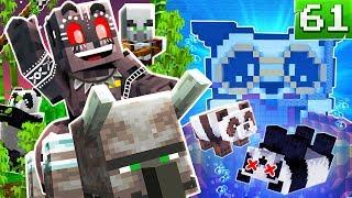 Gambar cover Minecraft The Deep End SMP Episode 61: Magical Emporium