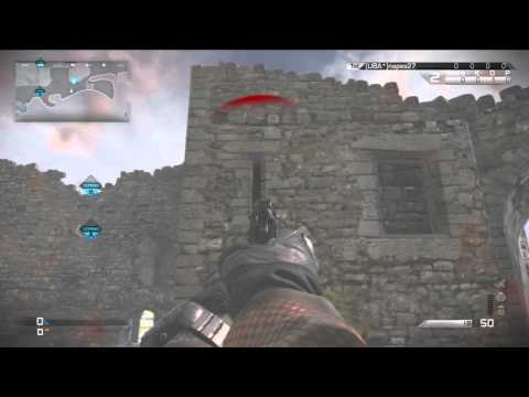 COD Ghosts Glitches: *NEW* Best SOLO Infected Spot On Stonehaven! (Secret Room)