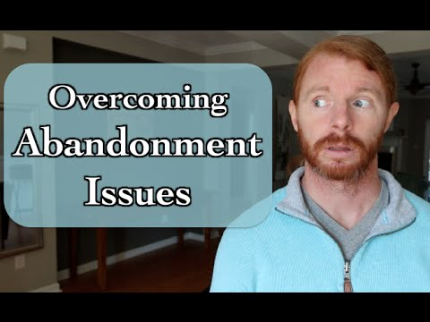 how to know if you have abandonment issues