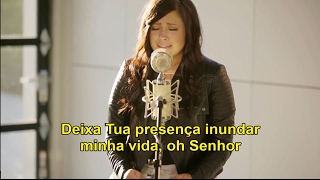 Let Your Glory Fall - Kari Jobe (Legendado)