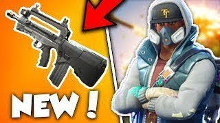 THE NEW WAFFE IS COMING 😍| 1000 VBUCKS GIVEAWAY🔥| Fortnite Battle Royale