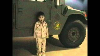 Zeke-Sings-Seabee-Song-humvv-05OCT2011.mpg