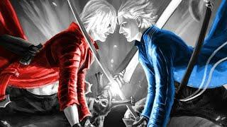 Broly Super Saiyan God Vs. Goku and Vegeta - Dragon Ball Super「AMV」- Rise