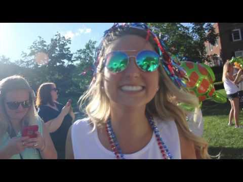 University of Kentucky | Delta Zeta Recruitment Promo 2017