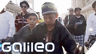 Das ist Mexikos gefährlichstes Straßenfest | Galileo | ProSieben
