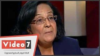 لميس جابر: ارتفاع الأسعار مخطط لتقسيم مصر